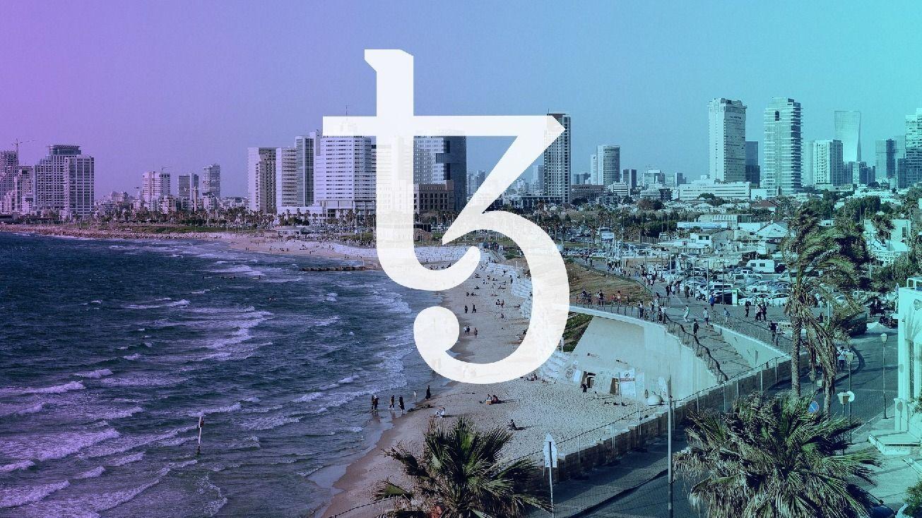 Tel Aviv-Yafo  Tezos Training
