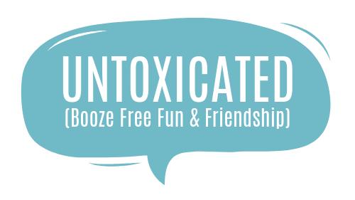 Untoxicated (Booze Free Fun and Friendship) - Sydney