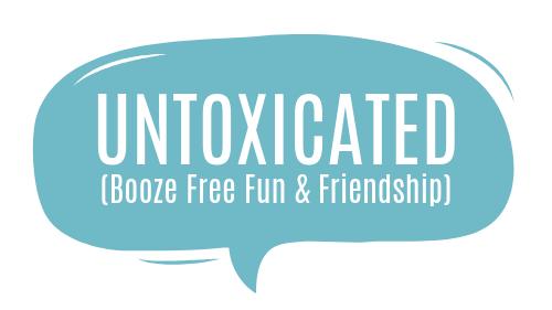 Untoxicated (Booze Free Fun and Friendship) - Melbourne