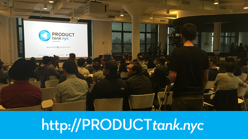 ProductTank NYC