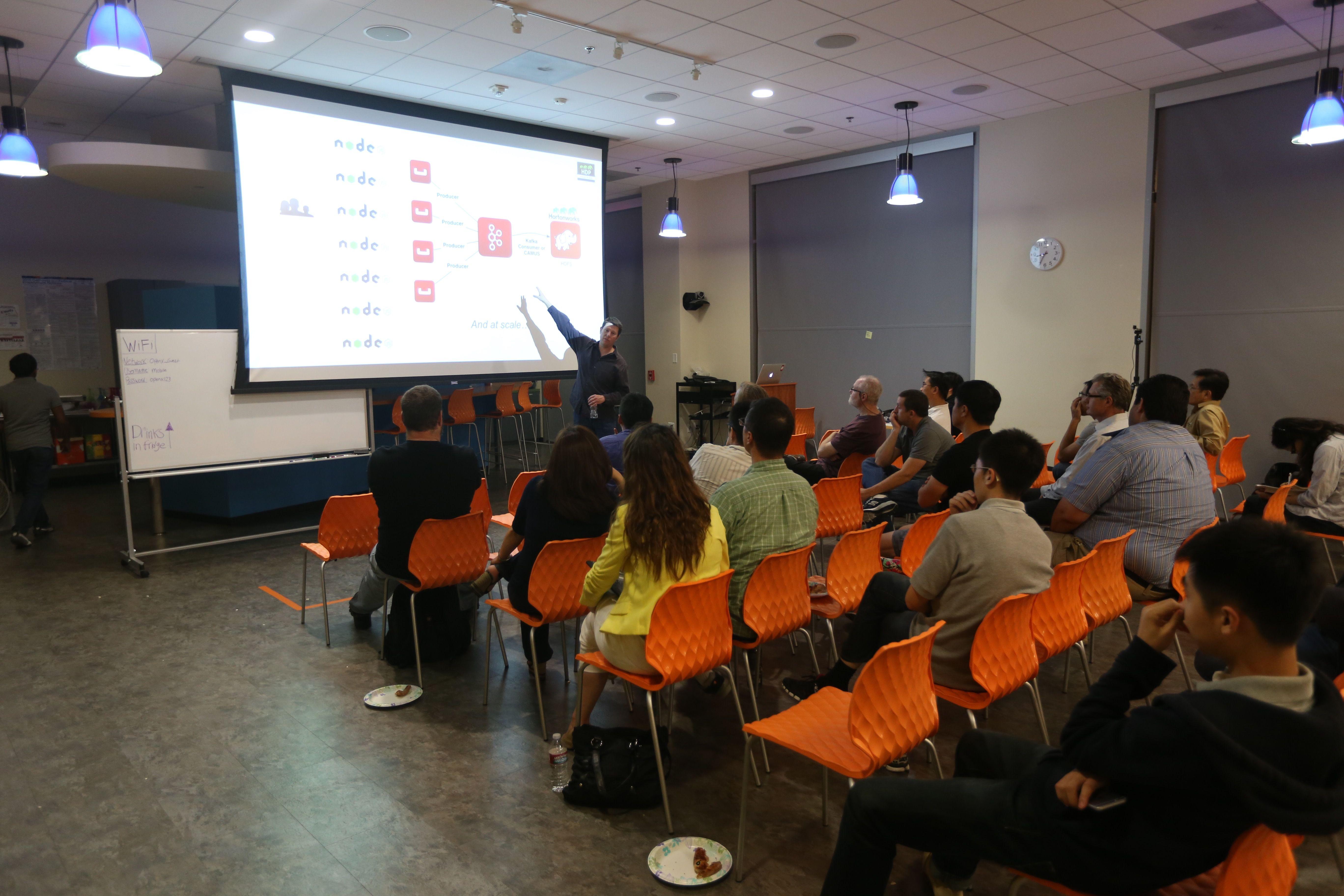 Pasadena Big Data User Group