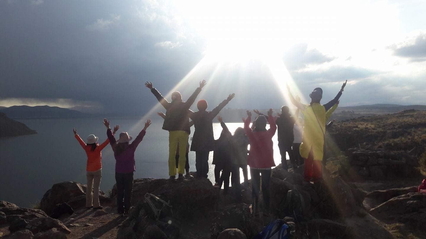 The Magic of Peru - Sacred Valley and Lake Titicaca May 25th to June 10th, 2018