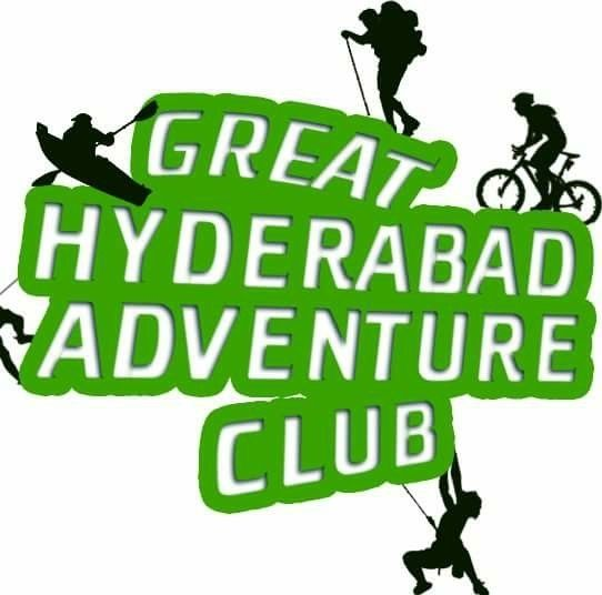 GHAC - Great Hyderabad Adventure Club - Trekking - Climbing