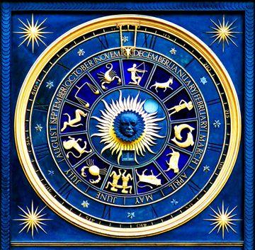 NCGR San Diego Astrology Group