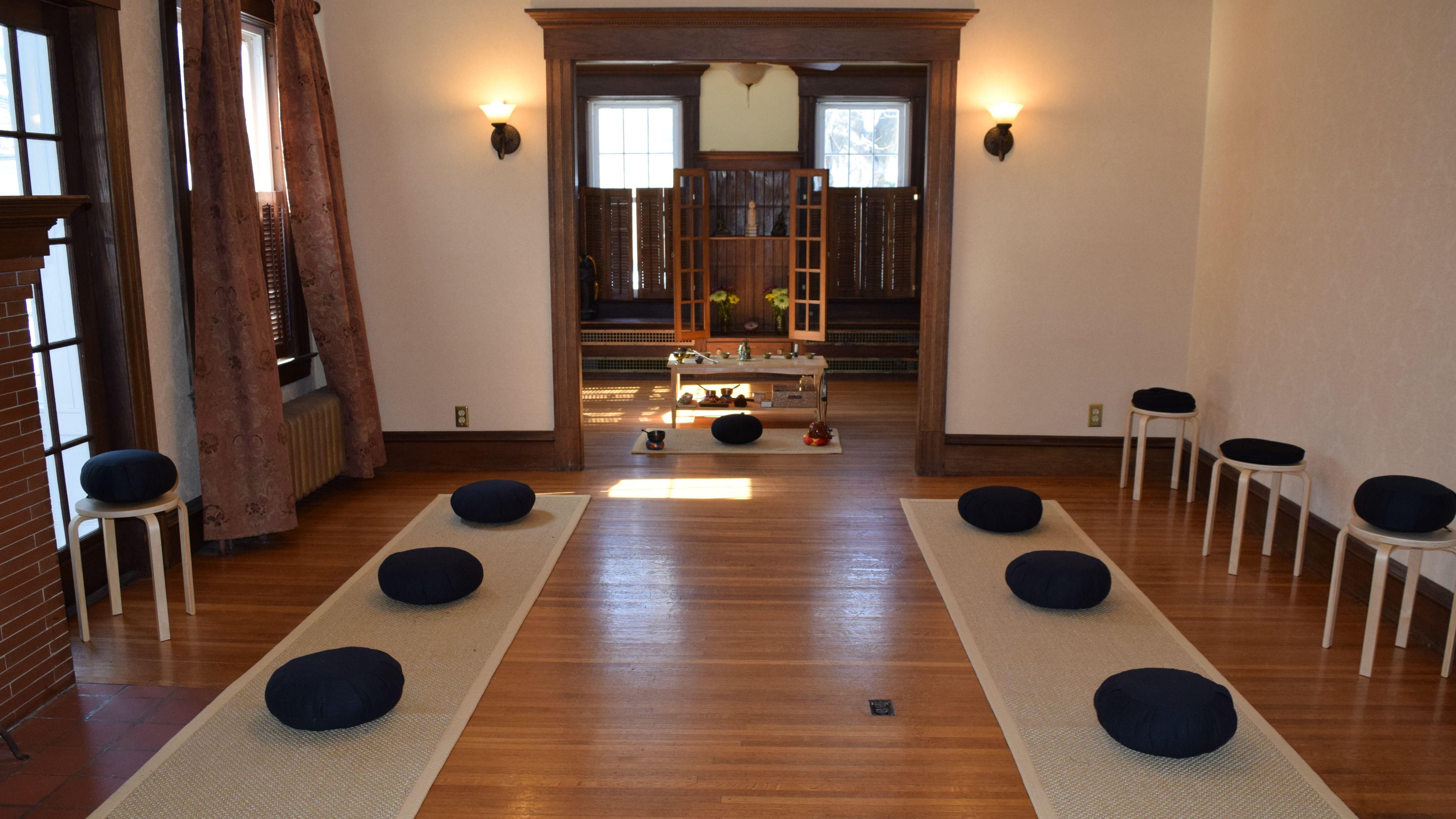 Winding Path Tendai Buddhist Sangha