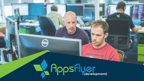 AppsFlyer Engineering