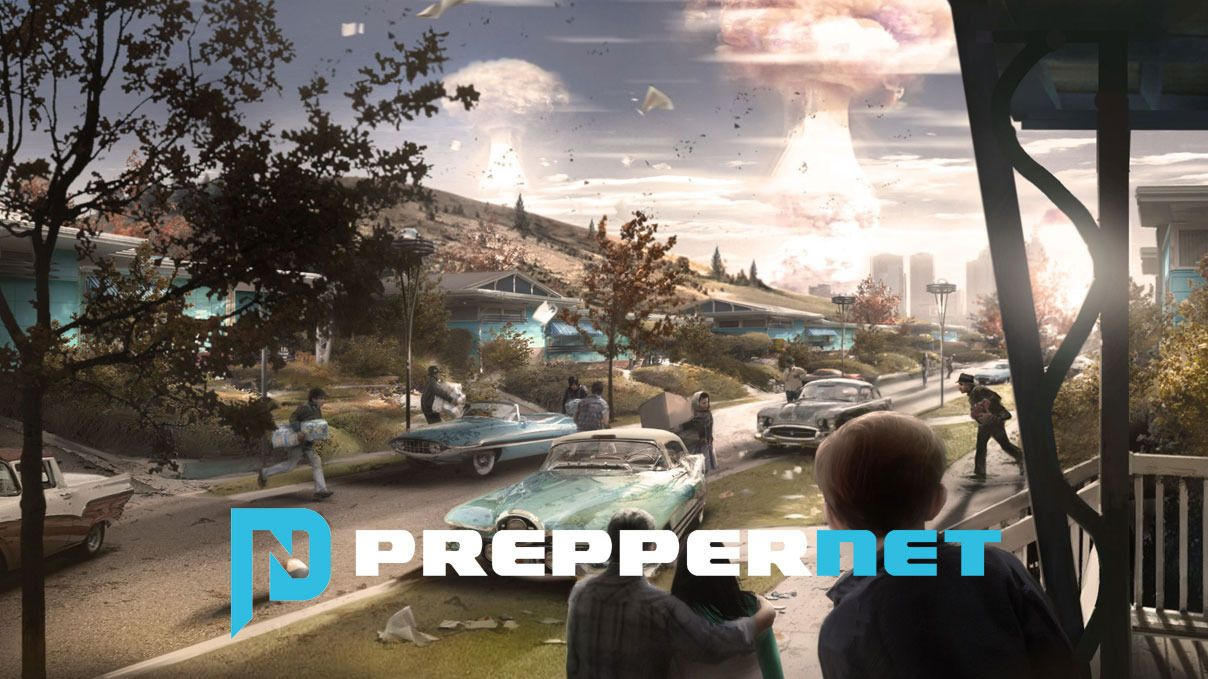 PrepperNet - Indianapolis