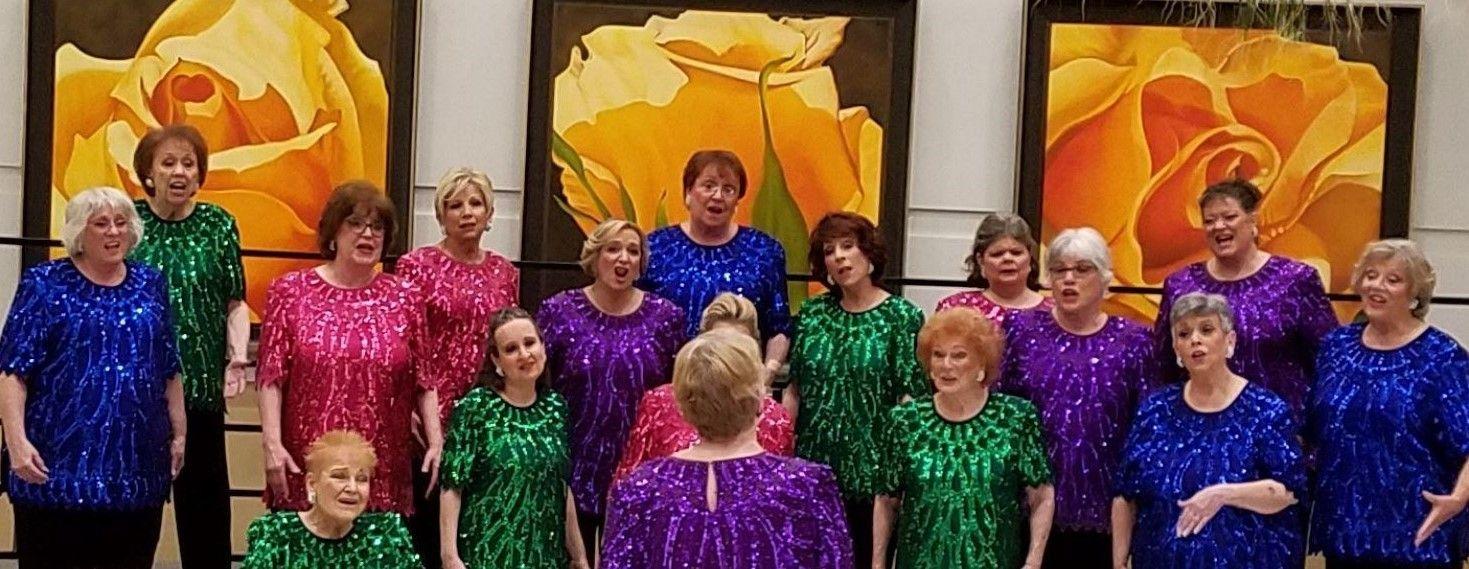 Celebrity City Chorus