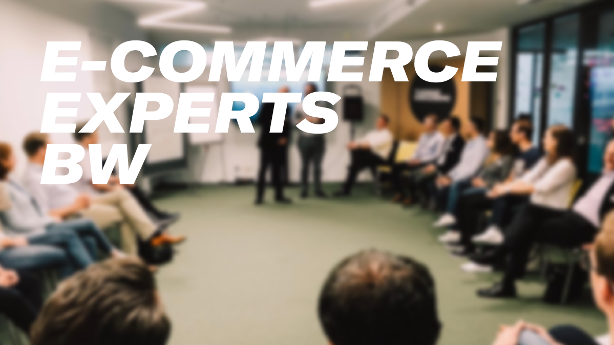 E-Commerce Experts BW