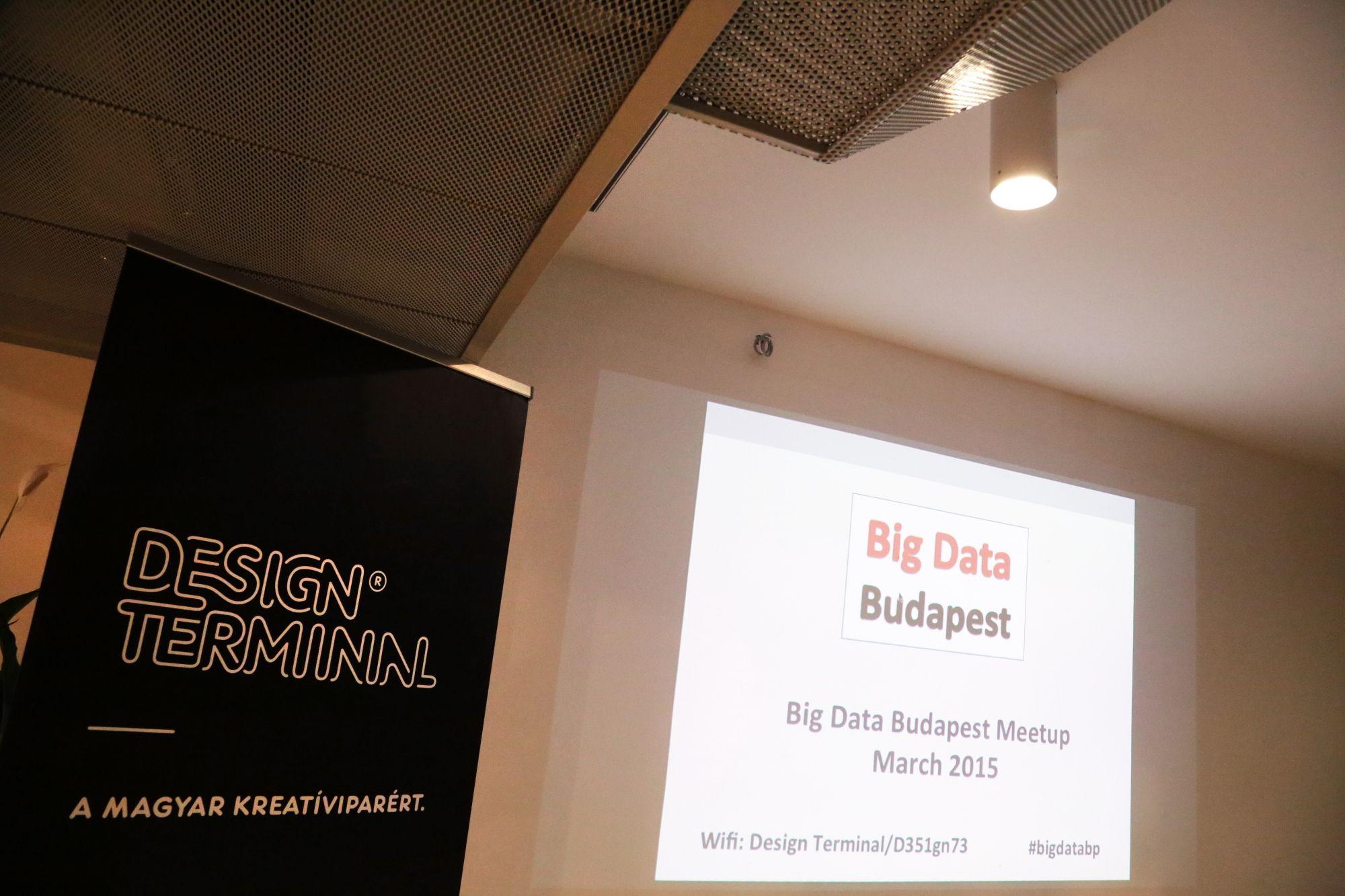 Budapest Big Data & Analytics Meetup