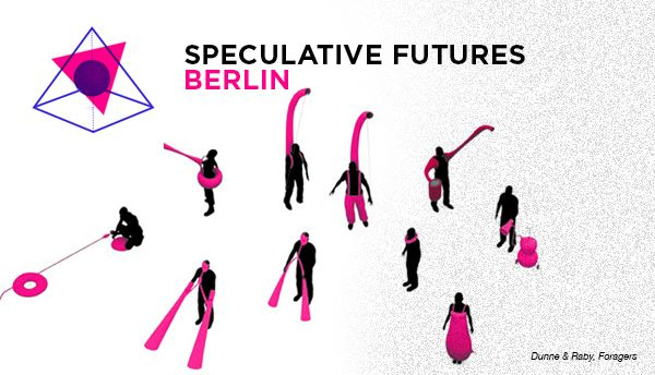 Speculative Futures: Berlin