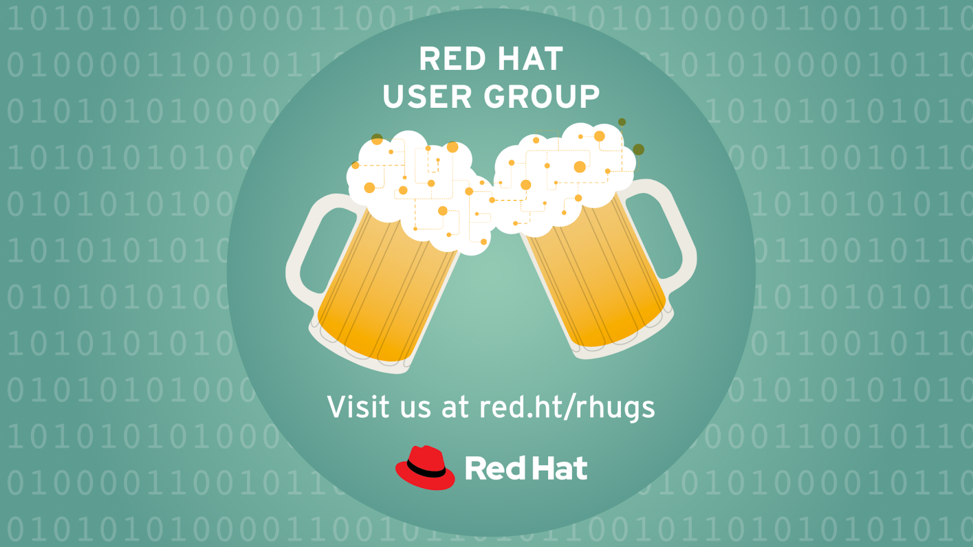 Kansas City Red Hat Users Group (RHUG)