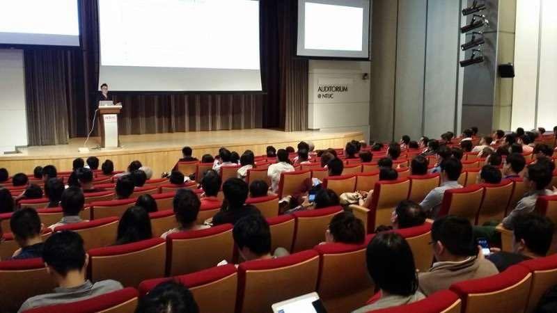 Yidu AI Meetup (Previously Data Science Leap)