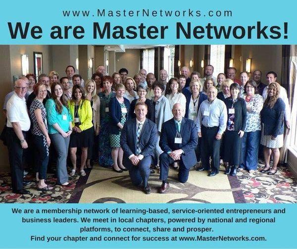 Upcoming events | NY Master Networks (White Plains, NY ...