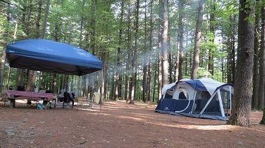 Car Camping in Catskills | Meetup