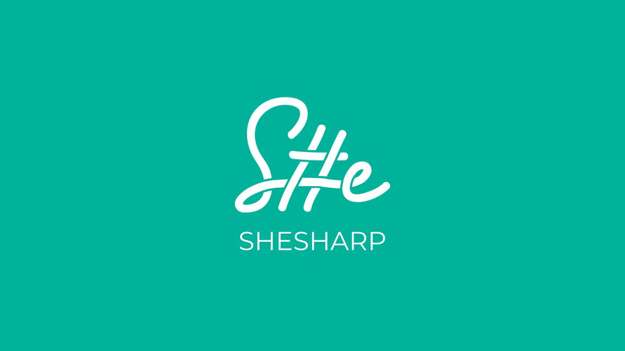 SheSharp (S#E)