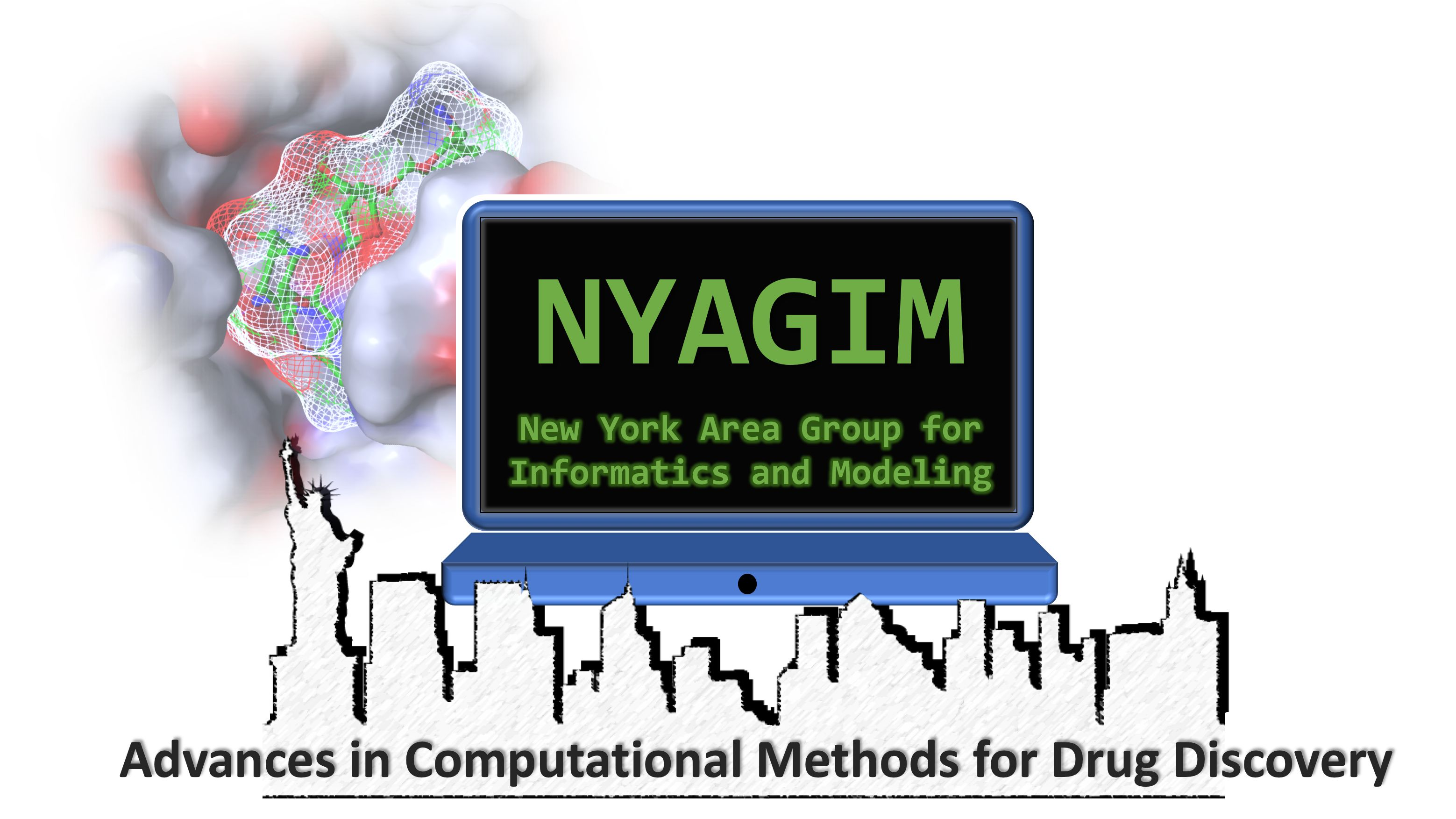 New York Area Group for Informatics and Modeling (NYAGIM)