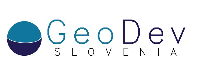 GeoDev Meetup Slovenia