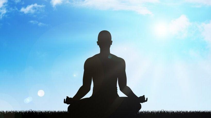 Meditation and Self-Reflection