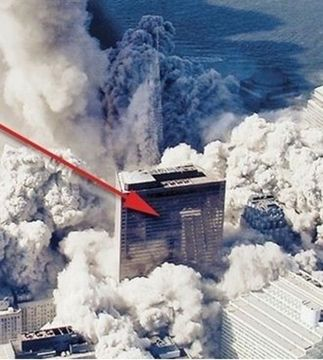 911 Truth: a Simple Matter of Epistemology - Orange County 9