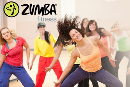 Fitness Classes @ Mirror Image Academy