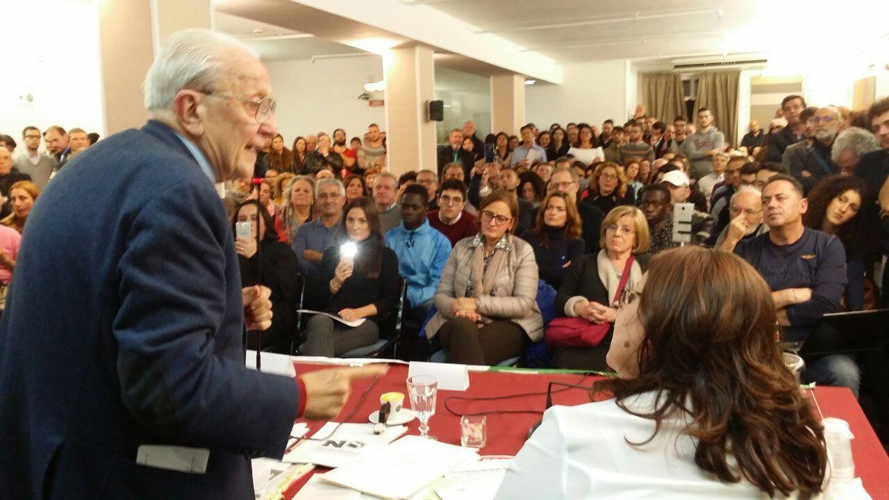 Gli amici di Beppe Grillo di Caserta