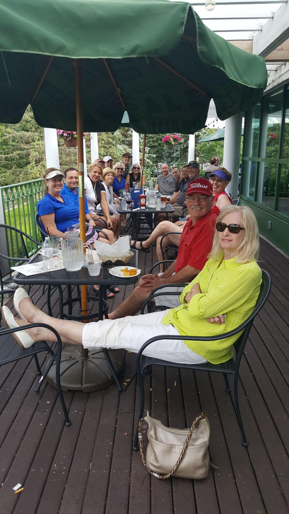 Minneapolis Golf Meetup Group
