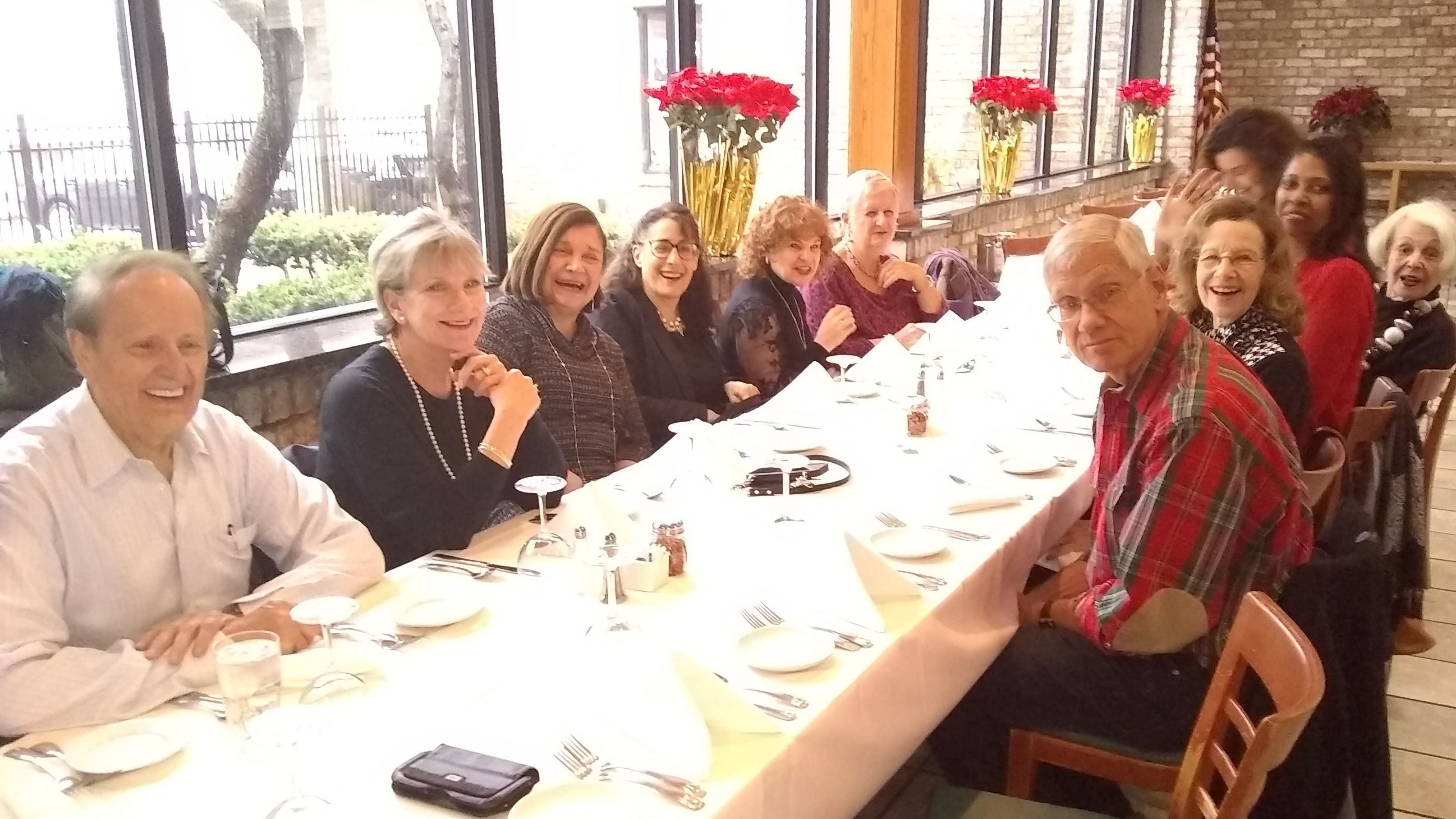 Northern  New Jersey French Meetup Group