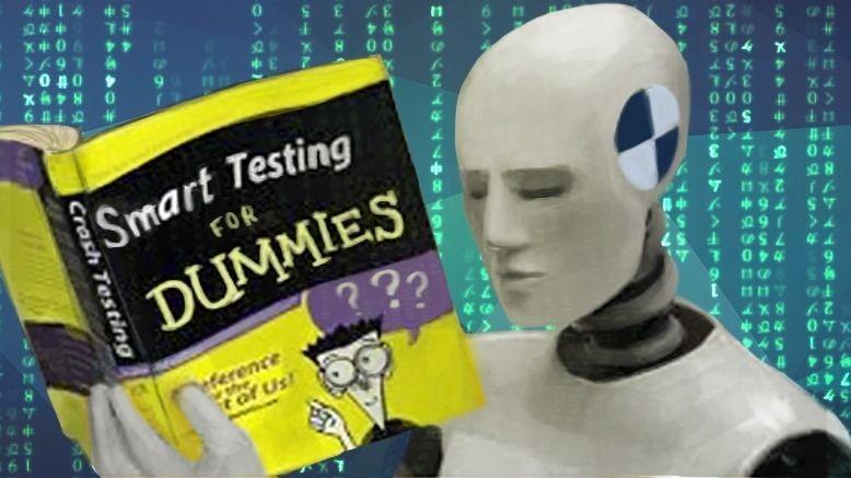 Test Heads - Dublin