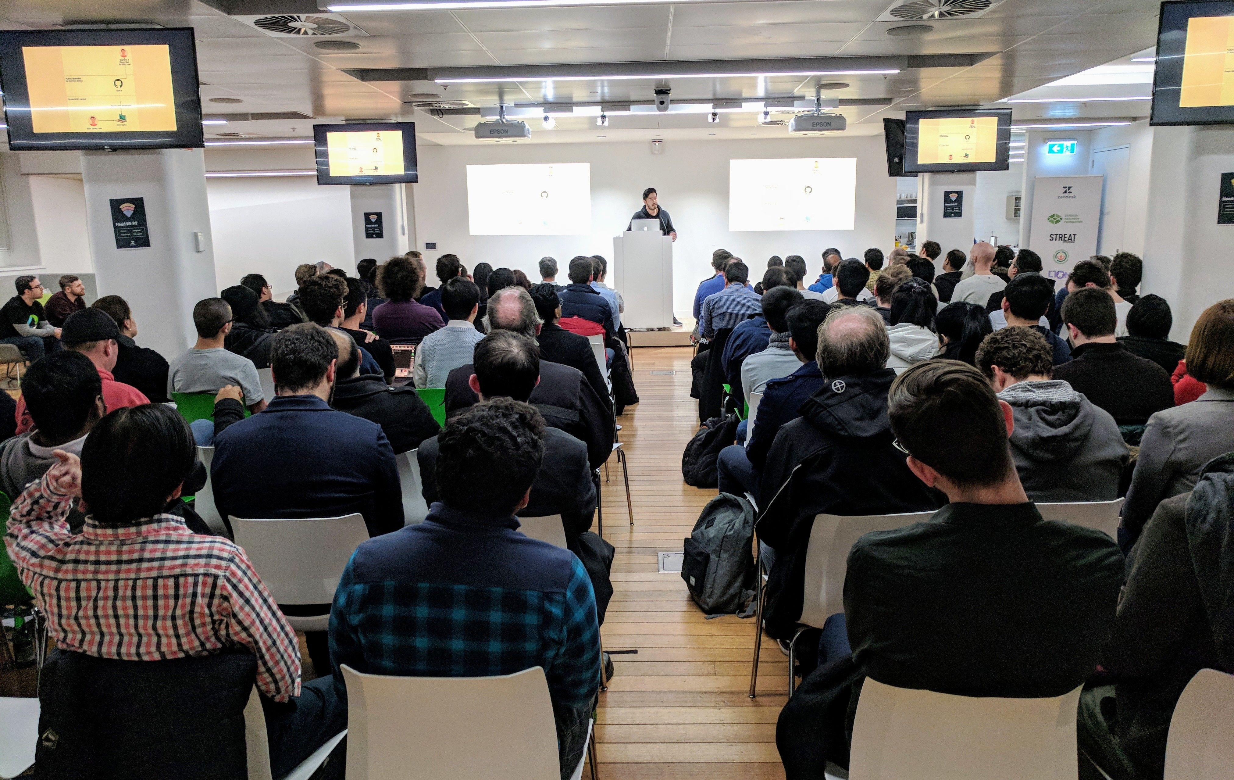 OWASP Melbourne - Application Security