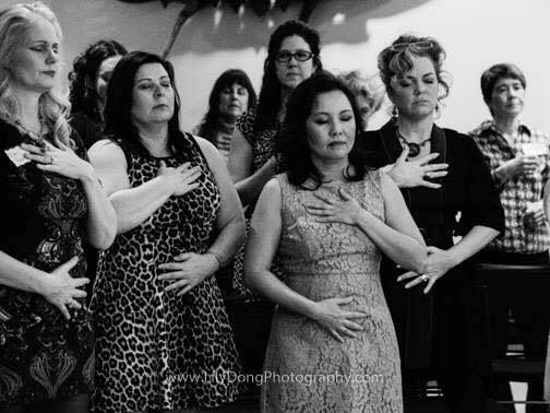 Spiritual Women Leaders Networking