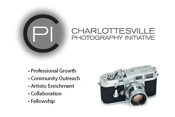 Charlottesville Photography Initiative