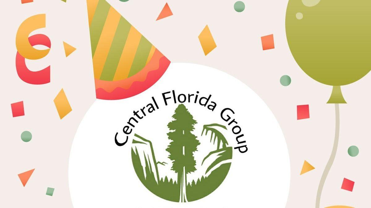 Sierra Club Central Florida Group