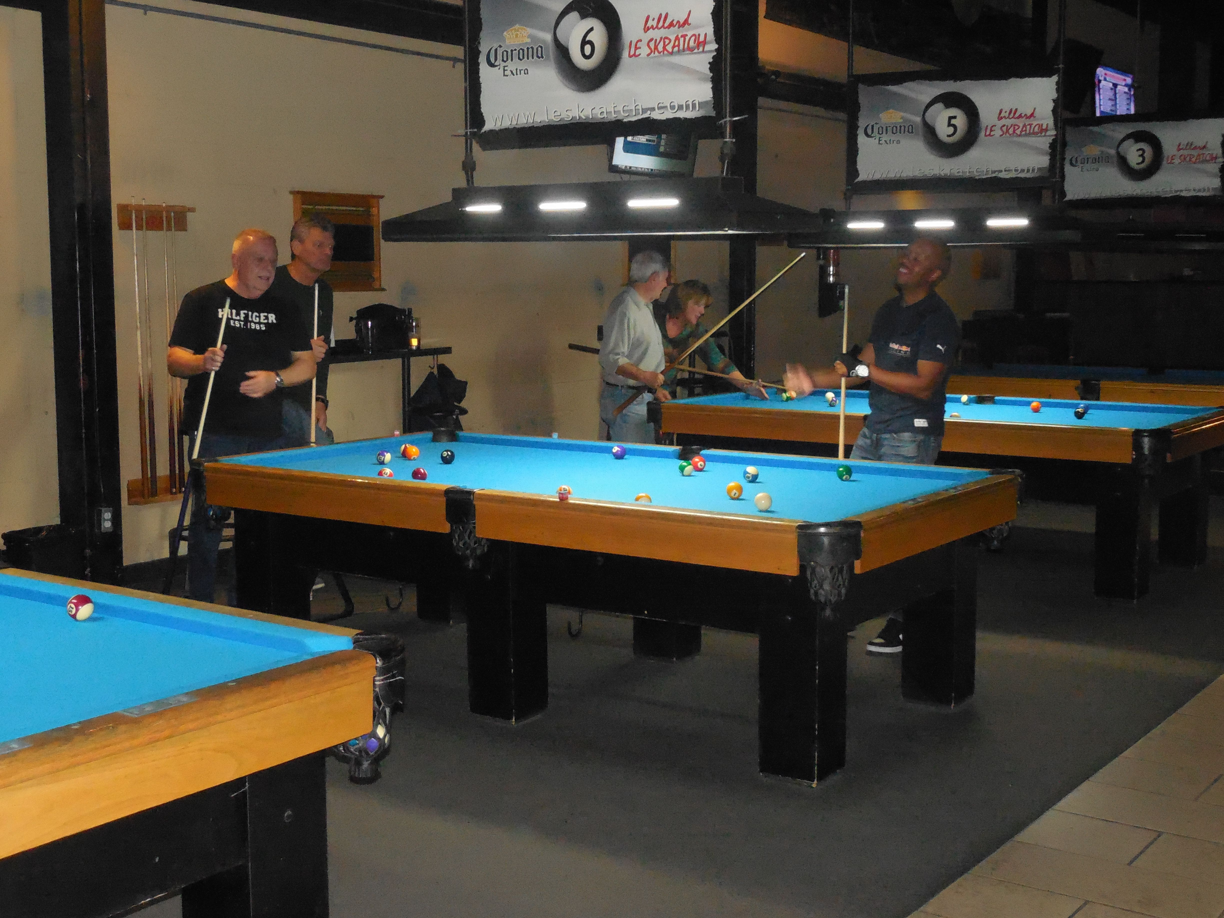 Singles events montreal