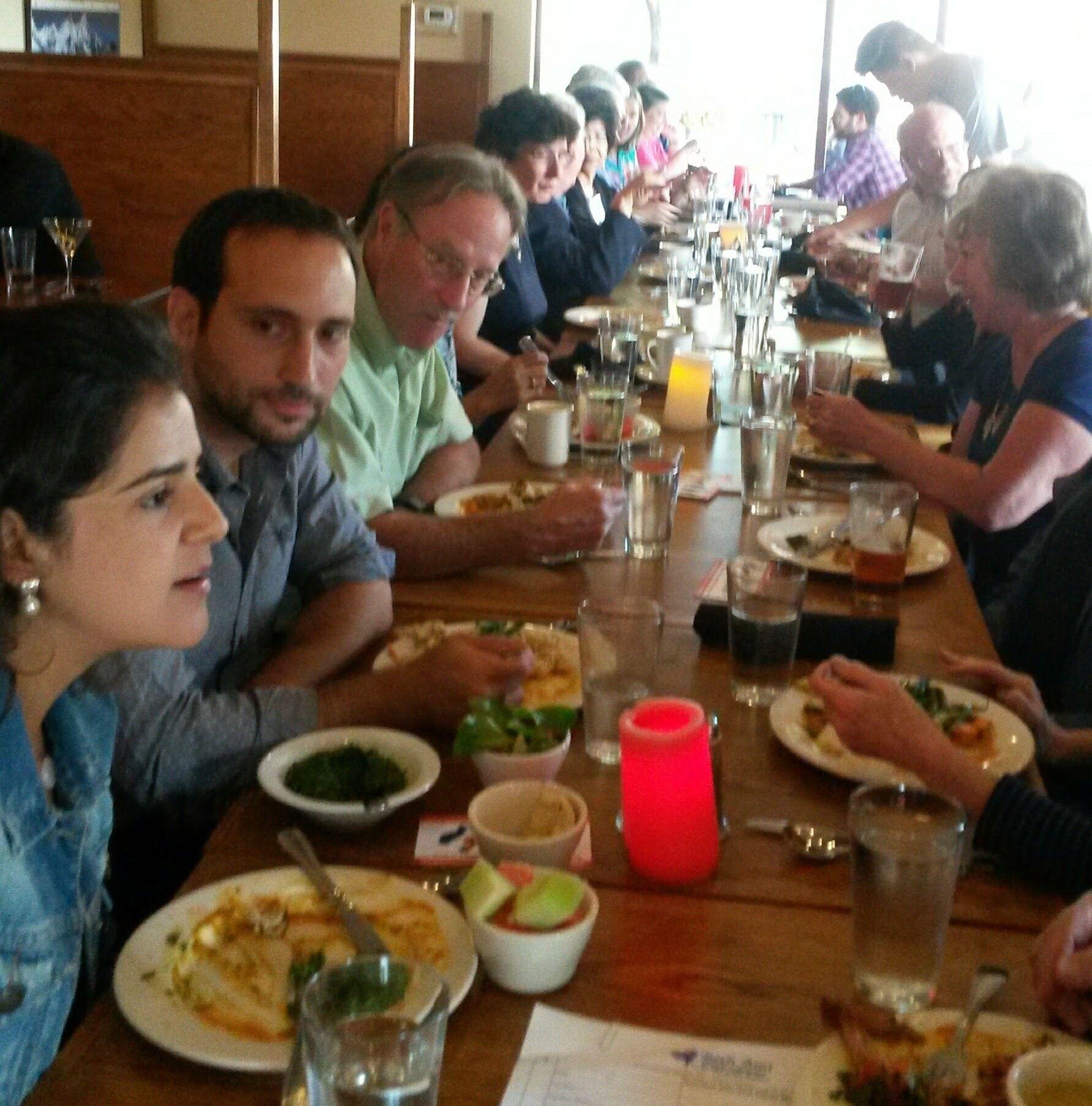 Beth Ami - Colorado Congregation for Humanistic Judaism