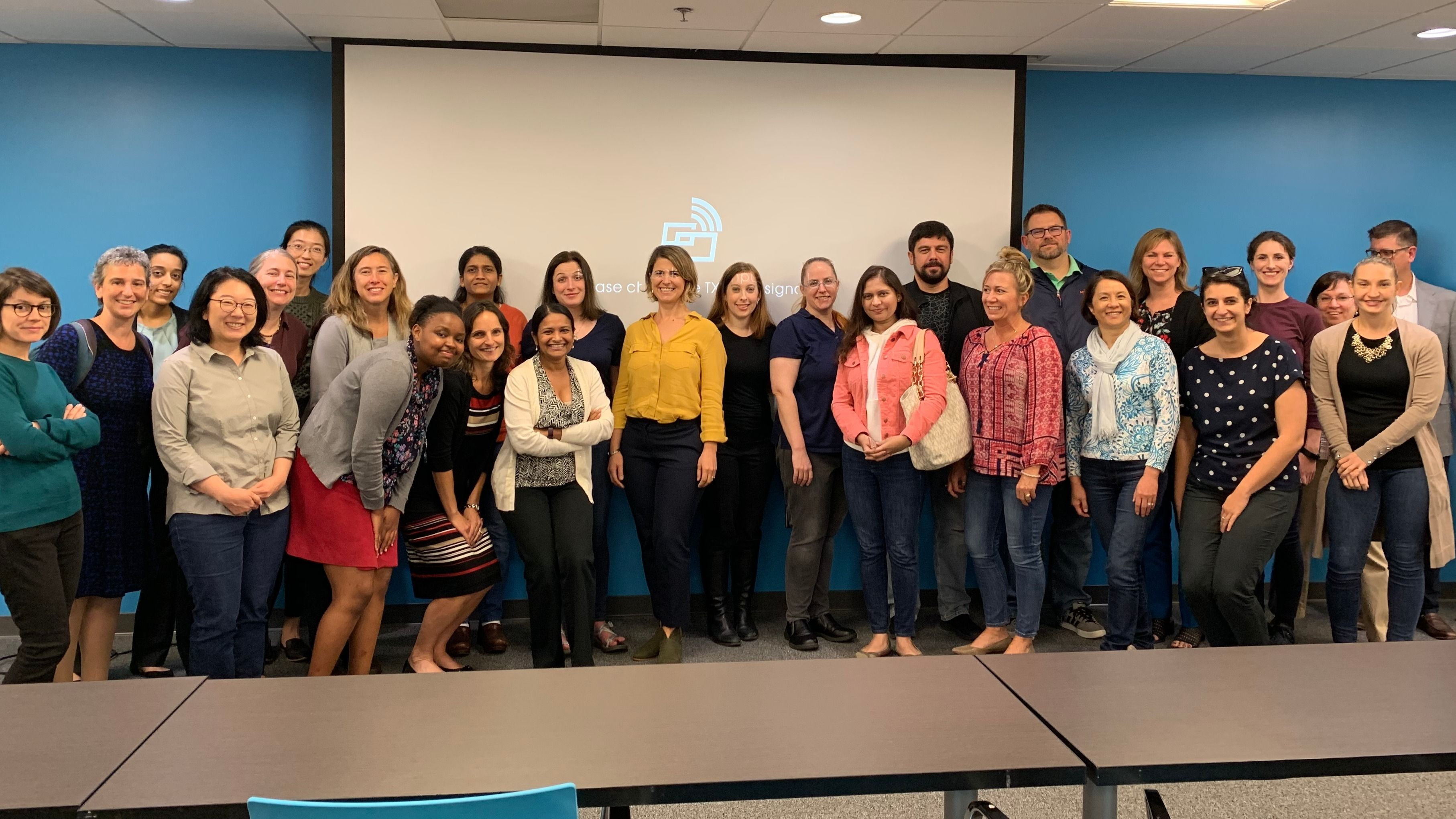 NC Women in Machine Learning and Data Science
