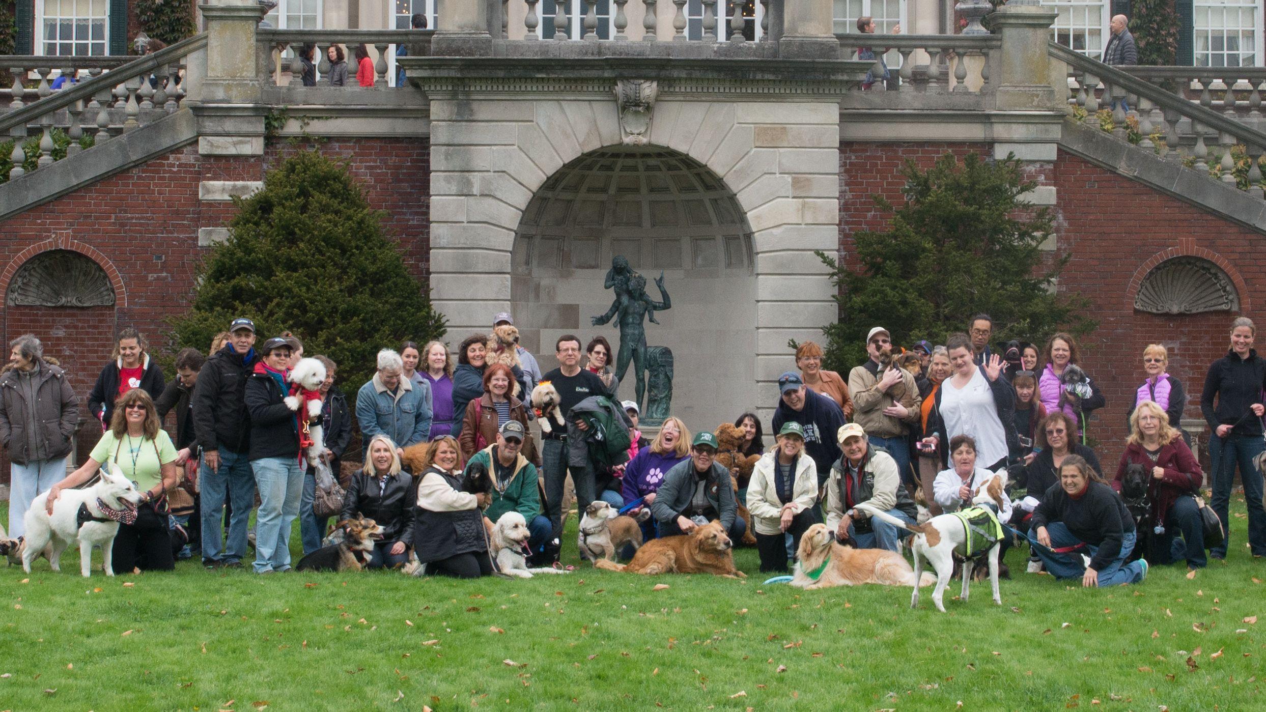 Long Island Dog Owners Group (LI-DOG)