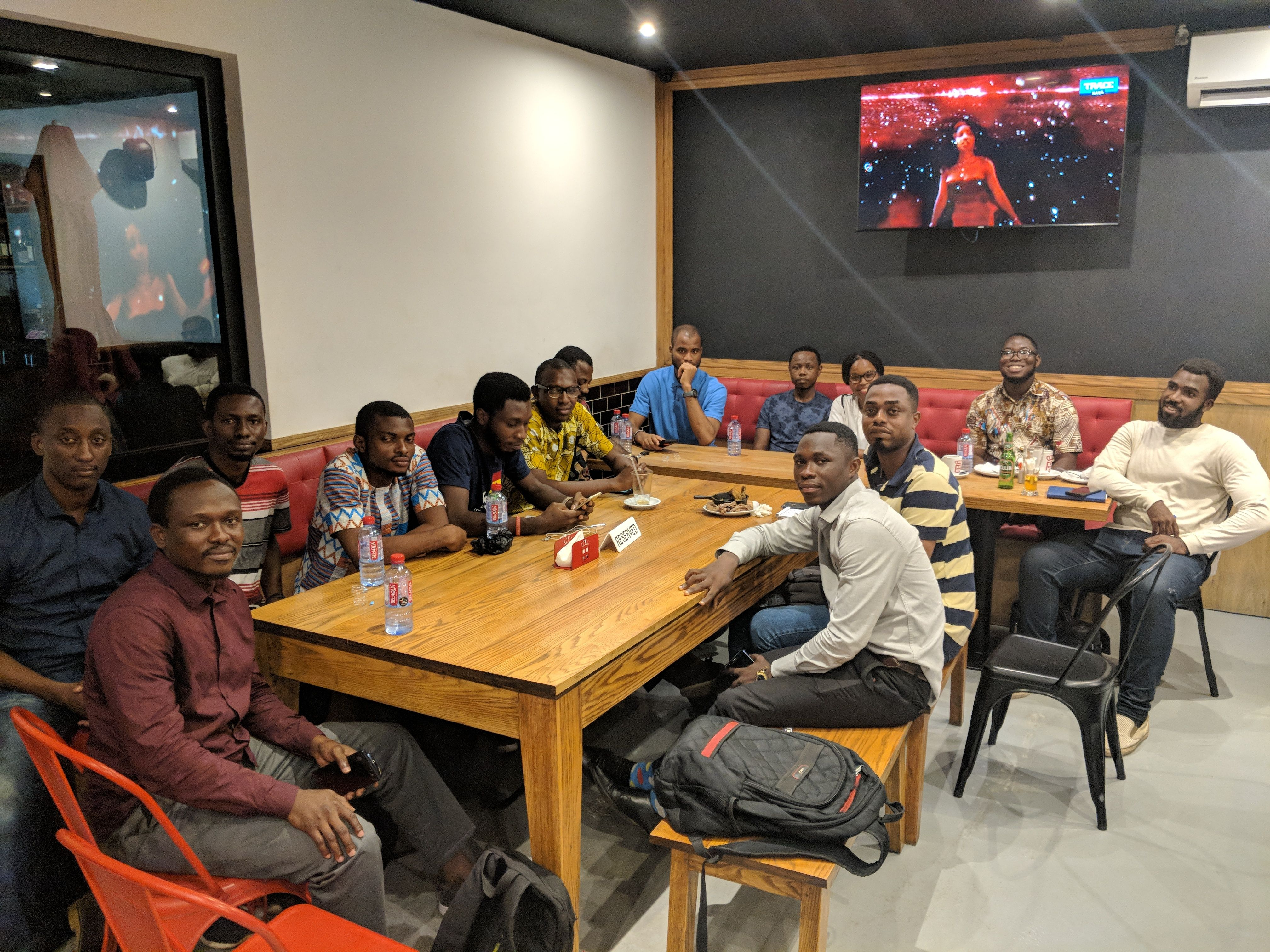 Accra WordPress Meetup