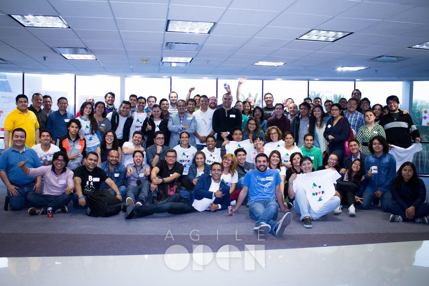 Agile México Meetup