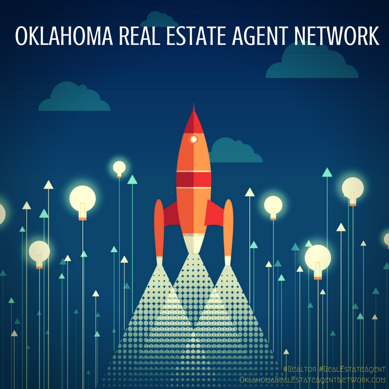 Oklahoma Real Estate Agent Network