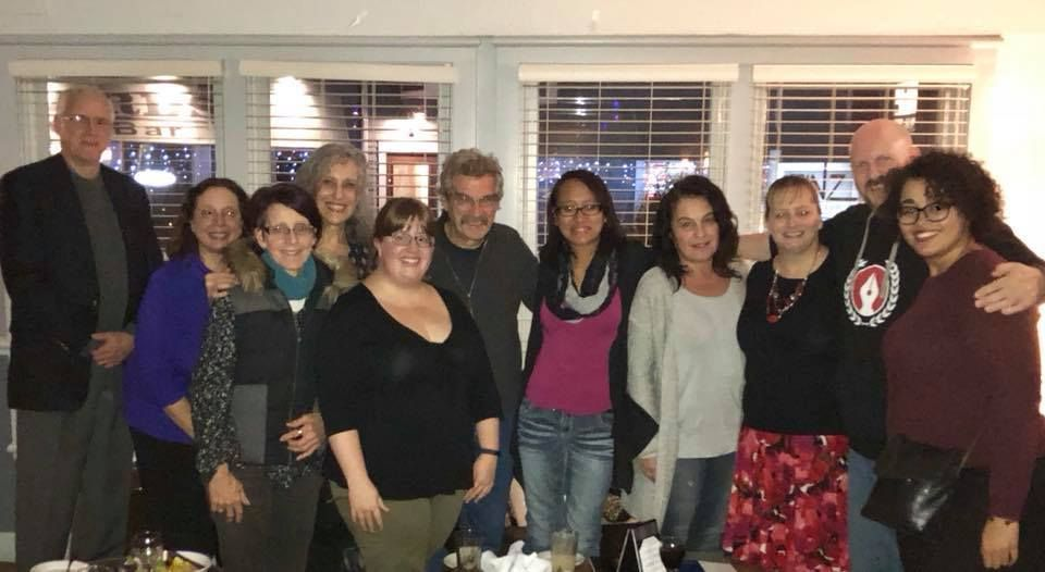 Witch City Writers Group