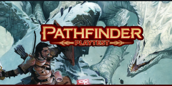 Calendrier Pathfinder.Pathfinder 2nd Edition Playtest Doomsday Dawn Meetup