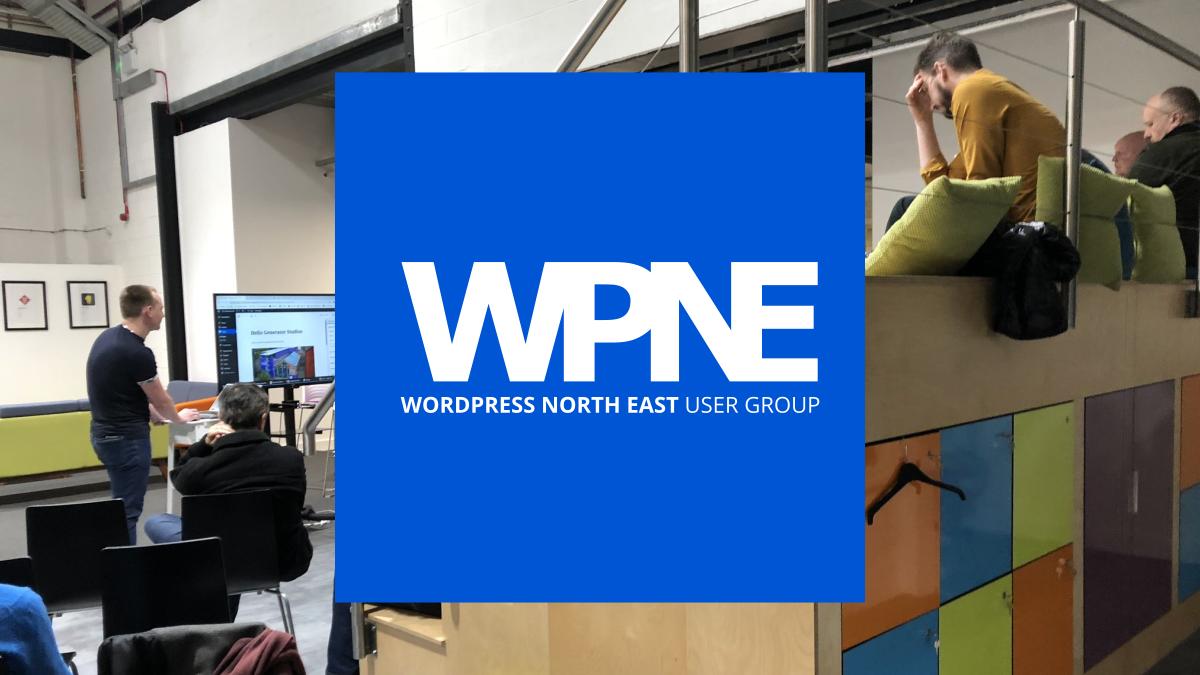 WordPress North East