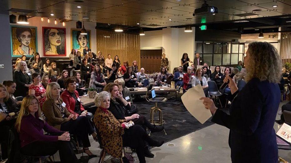 TiE Denver - Colorado's Leading Entrepreneurship Ecosystem