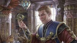 Magic: The Gathering Commander League!
