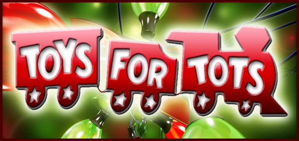H3 First Annual Ugly Sweater Party and Toys-For-Tots Charity Drive ...