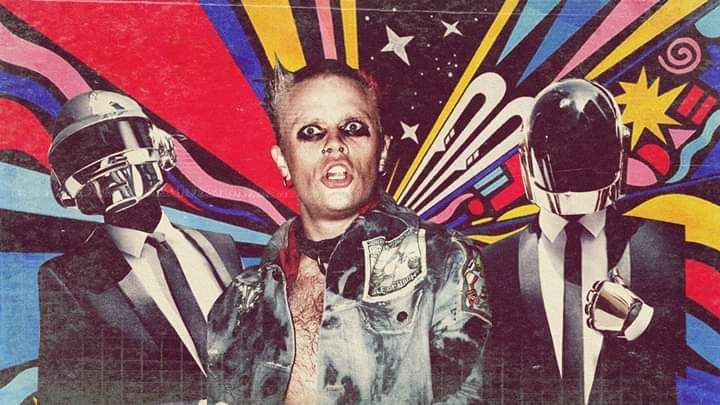 The Prodigy & Daft Punk Party ???? (Tickets £7+)