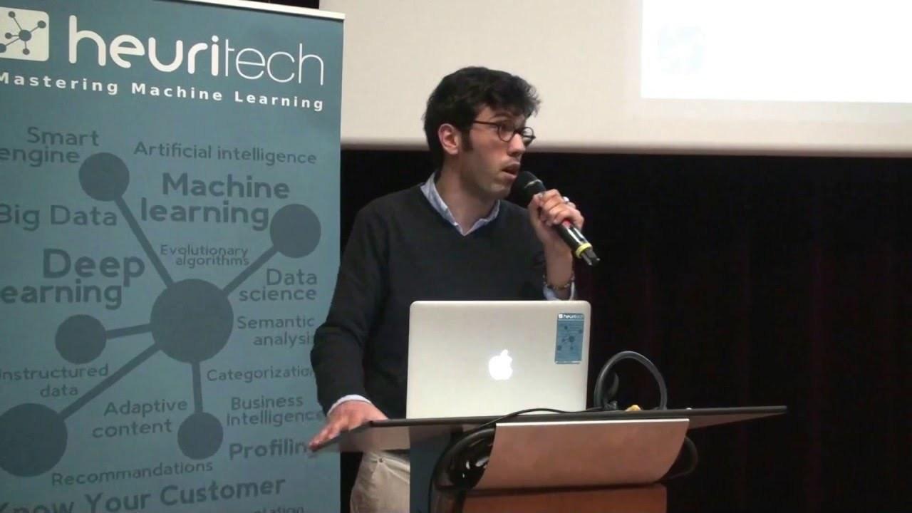 Deep Learning Paris Meetup