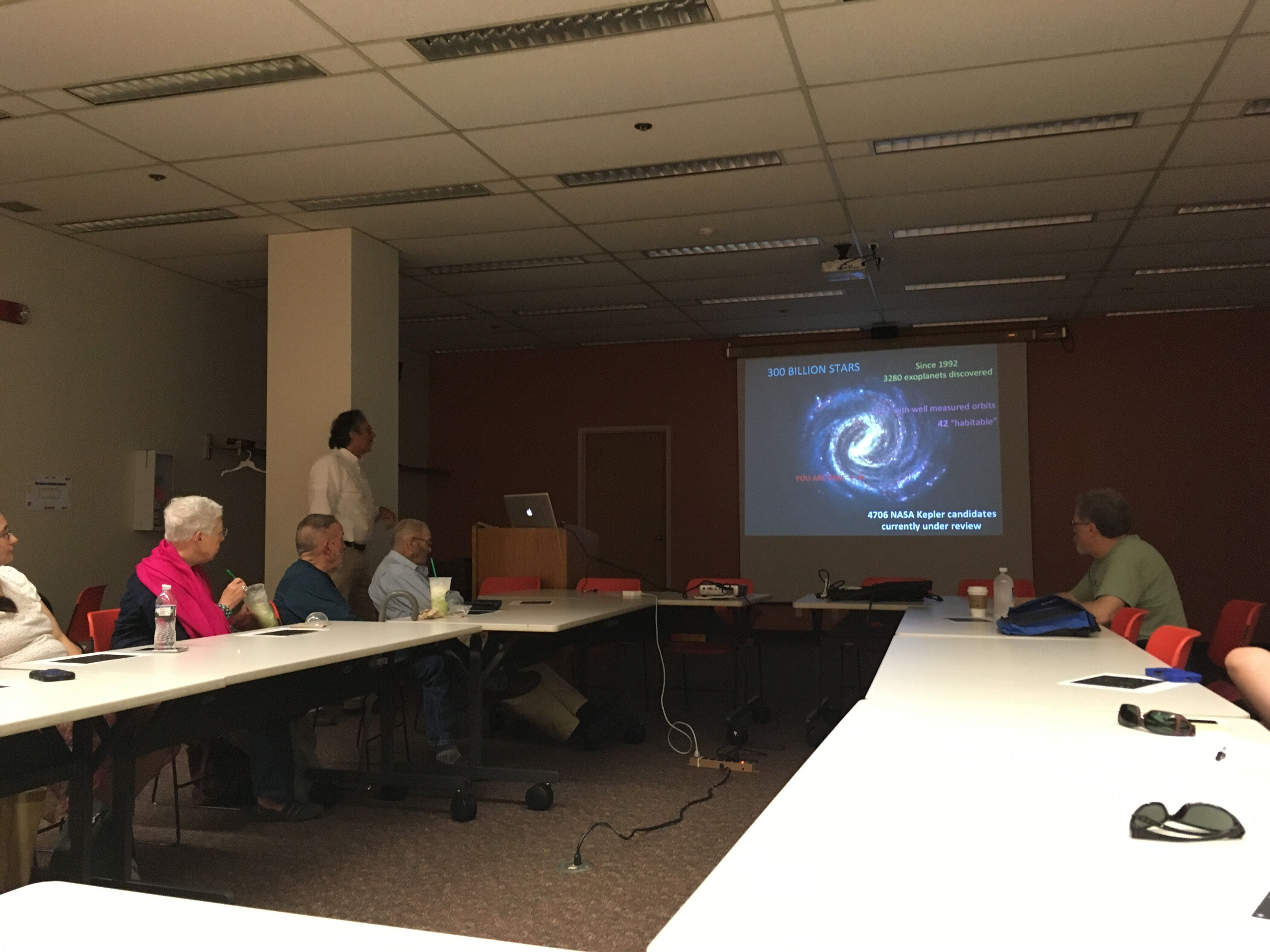 REASON (Rationalists, Empiricists And Skeptics Of Nebraska)
