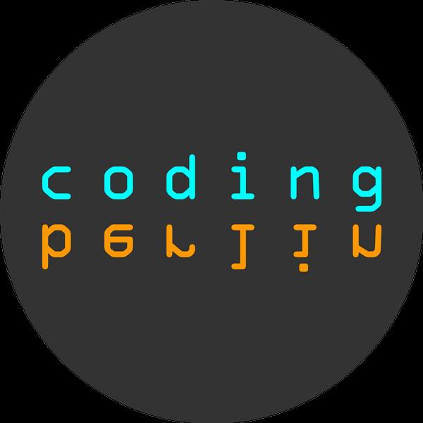 coding berlin logo